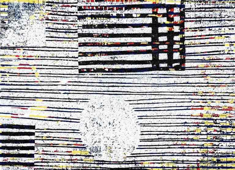 AICSU (2015, Tarrvi Laamann, woodcut, 19x25cm)