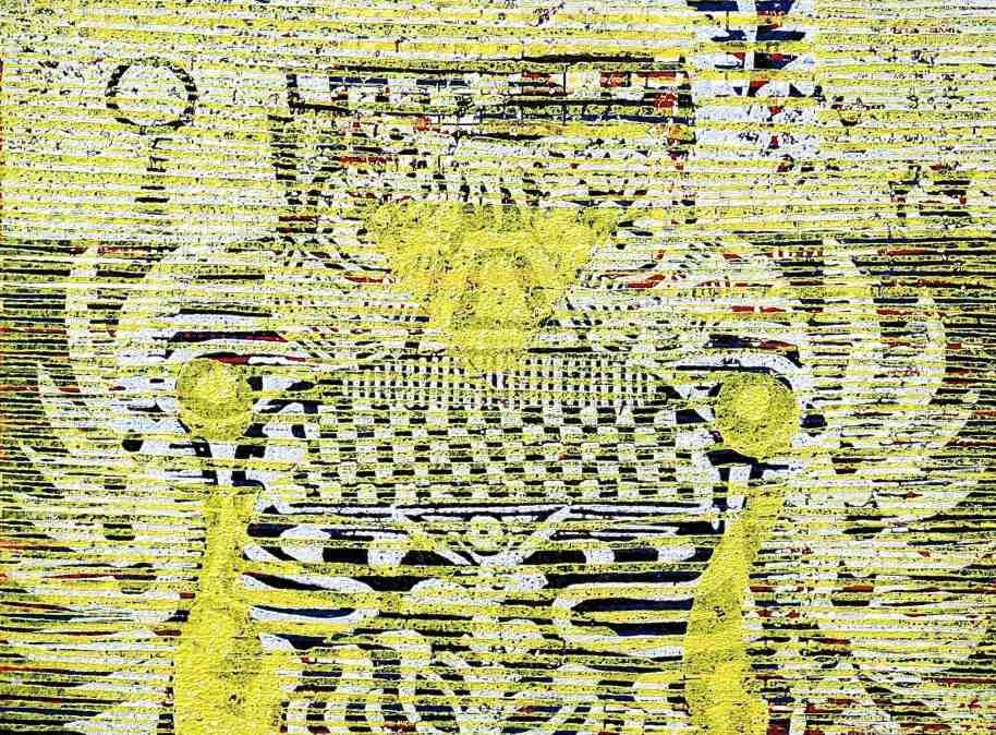AN (2015, Tarrvi Laamann, woodcut, 19x25cm)