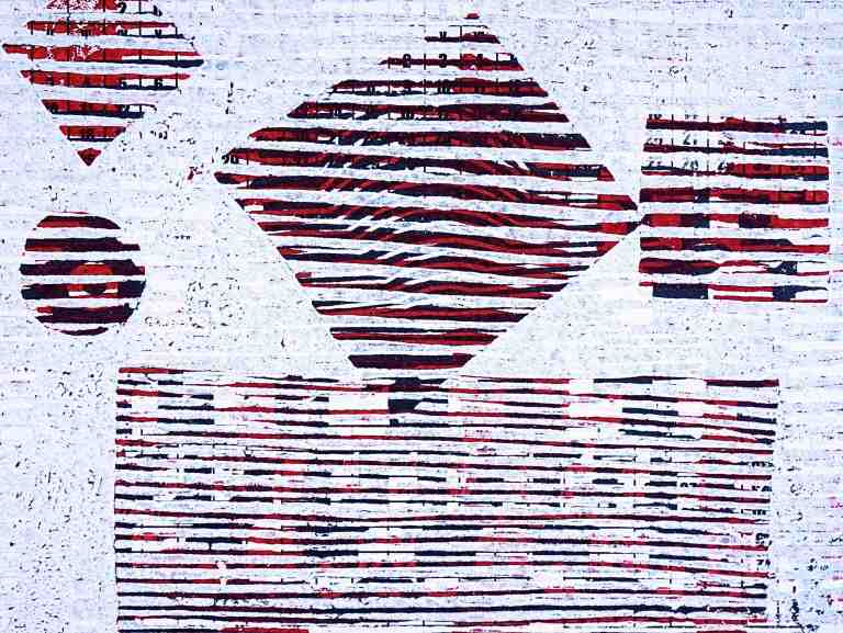 WICSU (2015, Tarrvi Laamann, woodcut, 19x25cm)