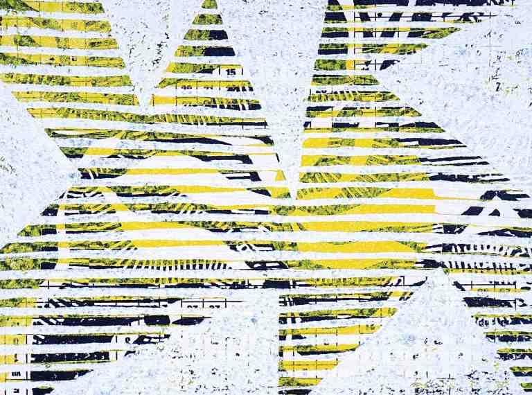 WS (2015, Tarrvi Laamann, woodcut, 19x25cm)