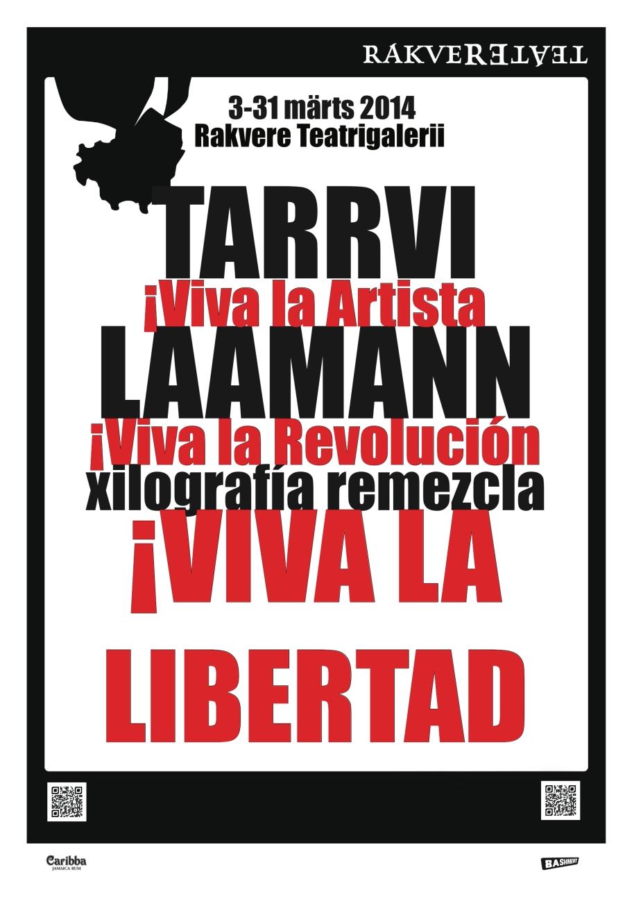 RakvereTeatriVivaLaLibertad2014mar